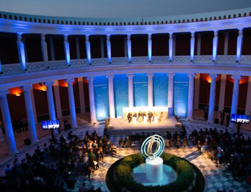 Athens Democracy Forum